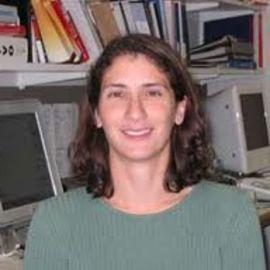 Jessica Rosenberg Headshot