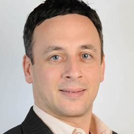 Michael Chasen Headshot