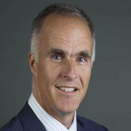 Todd Martin Headshot