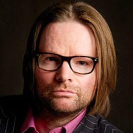Kevin Dutton Headshot