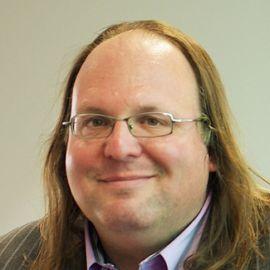Ethan Zuckerman Headshot