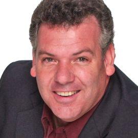 Michael Hoffman Headshot