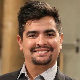 Aaron Sanchez Headshot