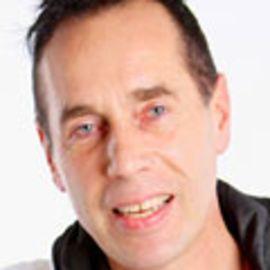 Marcel Bullinga Headshot