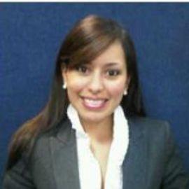 Rosario Elina Headshot