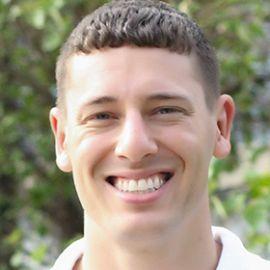 Jordan Fliegel Headshot