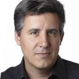 Daniel Suarez Headshot