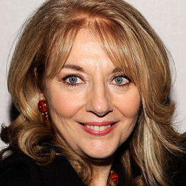 Cynthia Germanotta Headshot