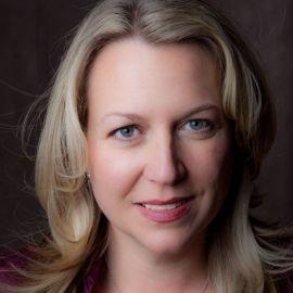 Cheryl Strayed Headshot