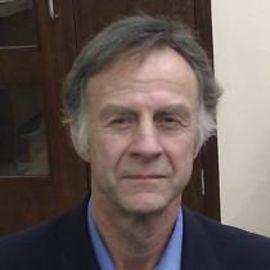 Sir Ranulph Fiennes Headshot