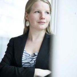 Hilde Duijn Headshot