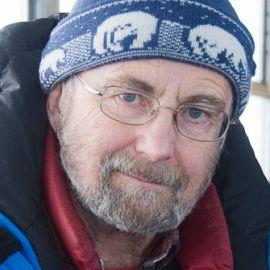 Ian Stirling Headshot