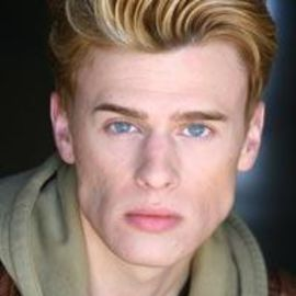 Blake McIver Headshot