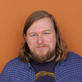 Michael Chernus Headshot