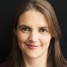 Caroline Buckee Headshot