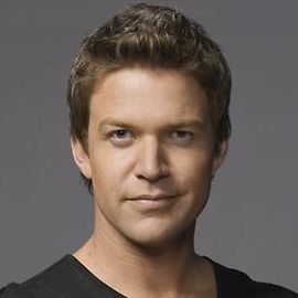 Matt Passmore Headshot