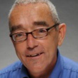 Danny Field Headshot