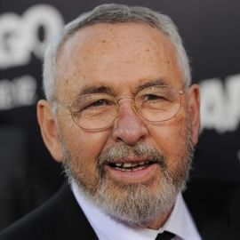 Tony Mendez Headshot