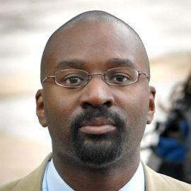 John Jackson Jr., PhD Headshot