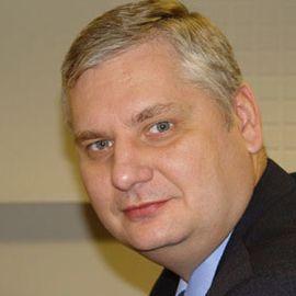 Sergey Markedonov Headshot