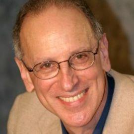Randy Cohen Headshot