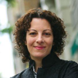 Beth Simone Noveck Headshot