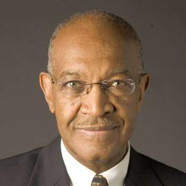 Rev. James Forbes Headshot