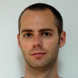Jason Kottke Headshot