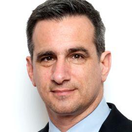 Neil Giuliano Headshot