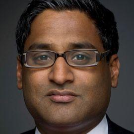 Ramesh Ponnuru Headshot