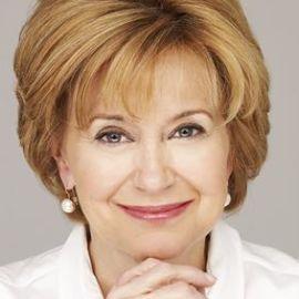 Jane Pauley Headshot