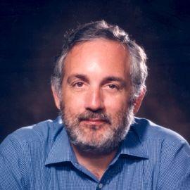 Mitchell Kapor Headshot