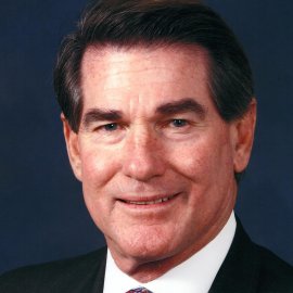 Steve Garvey Headshot
