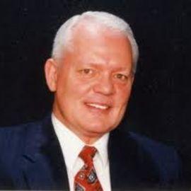 Jerry Cockrell Headshot