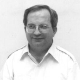 Dean Englehardt Headshot