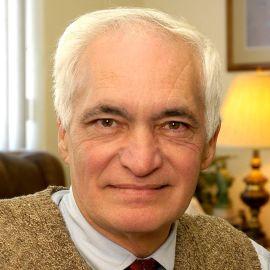 Dr. Lowell Catlett Headshot