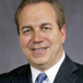 Gary Sinderbrand Headshot