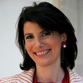 Celia de Anca Headshot