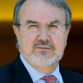 Pedro Solbes Headshot