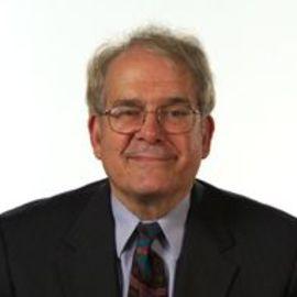 Charles Ebinger Headshot