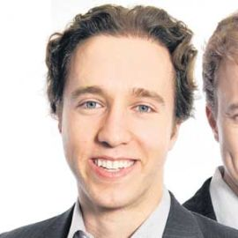 Craig and Marc Kielburger Headshot