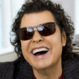 Ronnie Milsap Headshot