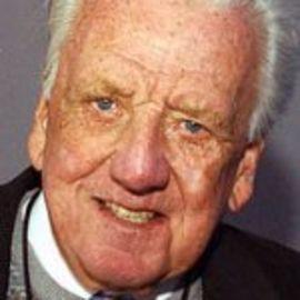 Ralph Kiner Headshot