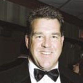 Jeff Bostic Headshot
