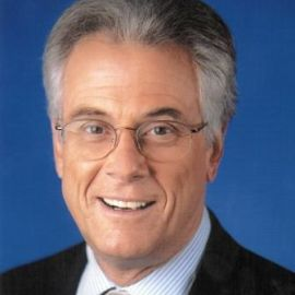 Jeffrey Lyons Headshot
