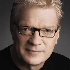 Sir Ken Robinson Headshot