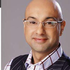 Ali Velshi Headshot