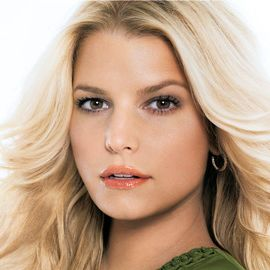 Jessica Simpson Headshot