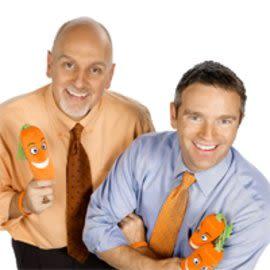The Carrot Guys Headshot