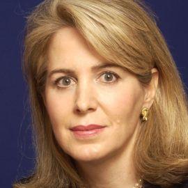 Renee Mauborgne Headshot